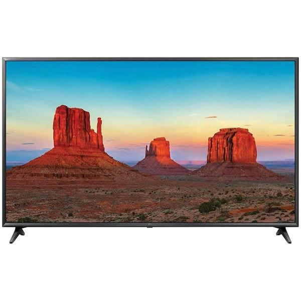 43 2160p 4K Ultra HD Smart LED TV - Televisions