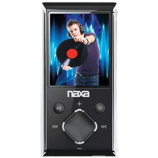 8GB 1.8 LCD Portable Media Players (Silver) - Apple iPod