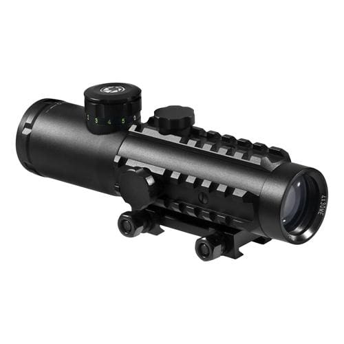 Barska 4x30 Electro Sight AC11544 - Optics