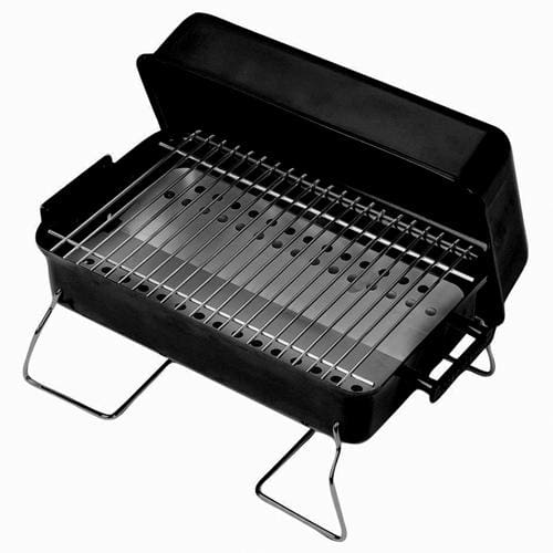 Char-Broil Charcoal Tabletop Grill - Tents