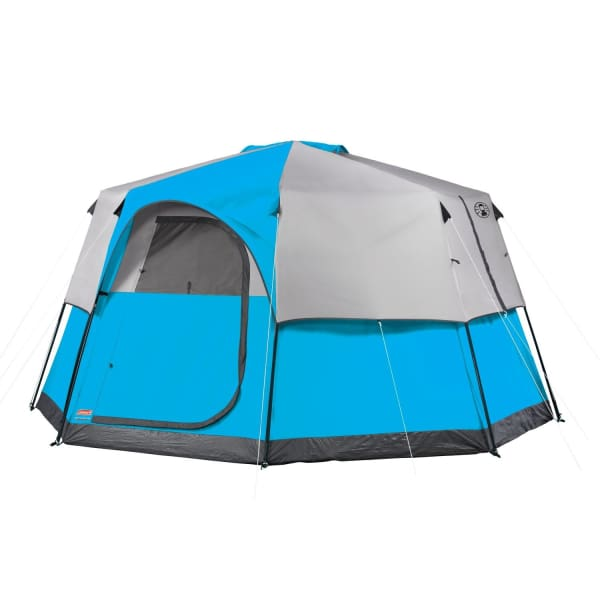 Coleman Octagon 98 13x13 8 Person Tent - Tents