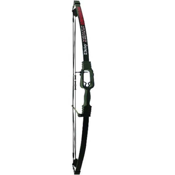 Daisy Youth Compound Bow Left or Right Hand - Archery