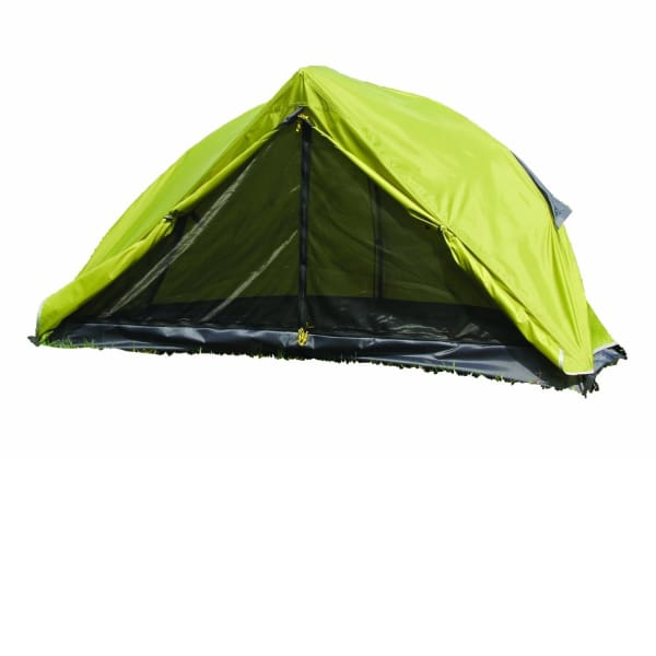 First Gear Cliff Hanger II Three Season Backpacking Tent - Tents