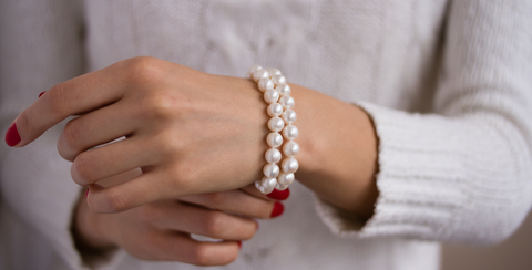 A pearl for every occasion