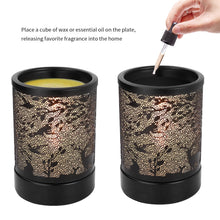 Load image into Gallery viewer, Black Elk Animal Electric Wax Warmer