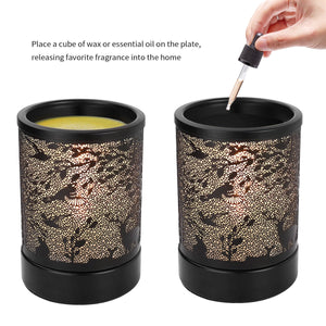 Black Elk Animal Electric Wax Warmer