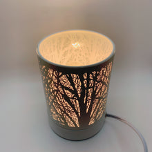 Load image into Gallery viewer, White Forest Electric Wax Warmer