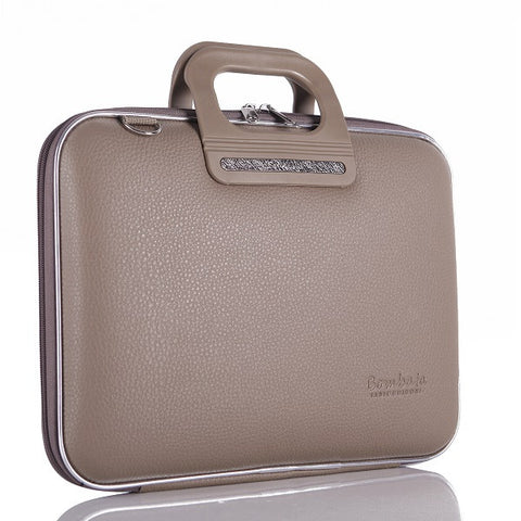 Bombata Bag Firenze Briefcase for 13 Inch Laptop by Fabio Guidoni - Bombata  - 1