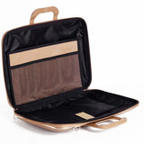 Bombata Bag Firenze Briefcase for 15.6 Inch Laptop by Fabio Guidoni - Bombata  - 35