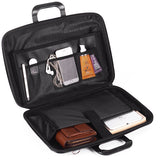Bombata Bag Firenze Briefcase for 15.6 Inch Laptop by Fabio Guidoni - Bombata  - 42