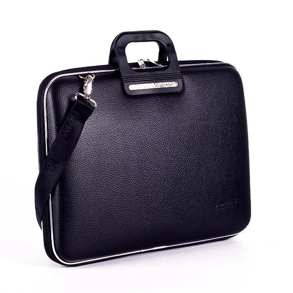 Bombata Bag Firenze Briefcase for 17 Inch Laptop by Fabio Guidoni - Bombata  - 10