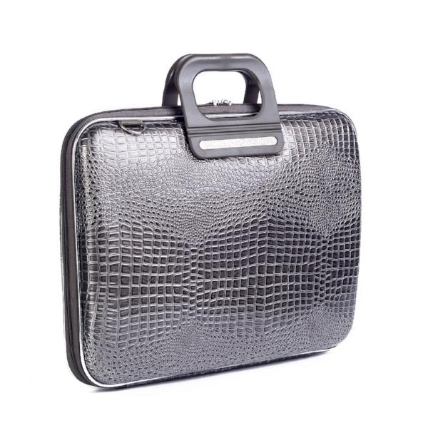 Cocco Bombata SORRENTO Briefcase for 15 Inch Laptop by Fabio Guidoni - Designer bag by Fabio Guidoni