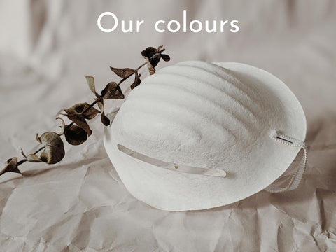 Our colours