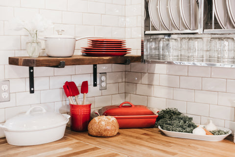 How To Store Kitchen Tools And Equipment Properly 4