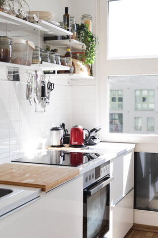 How to Store Kitchen Tools and Equipment Properly 5