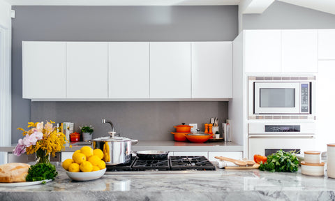 How to Store Kitchen Tools and Equipment Properly 1