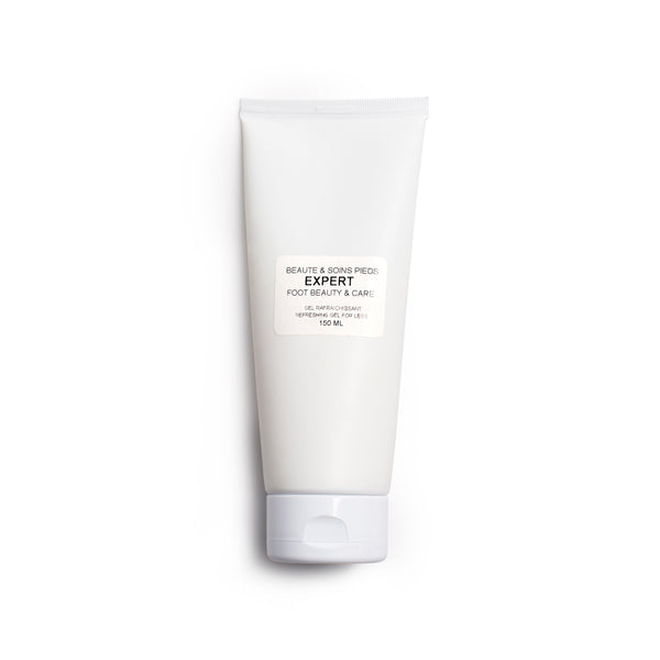 Refreshing leg gel - 150 ml