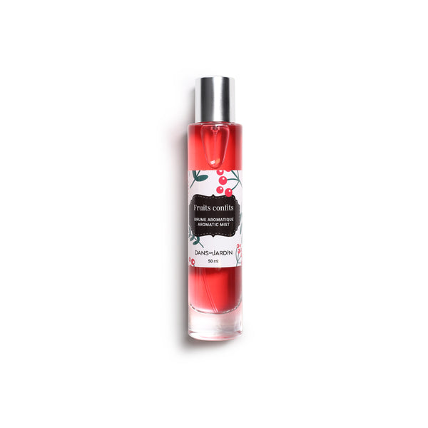 Fruits Confits aromatic mist - 50 ml