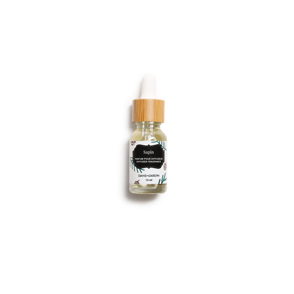 Perfume for diffuser - Sapin - 15 ml