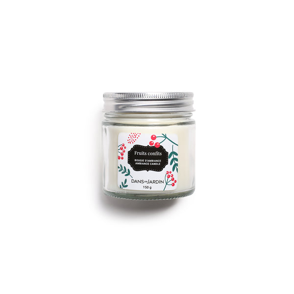 Fruits Confits Candle - 150g
