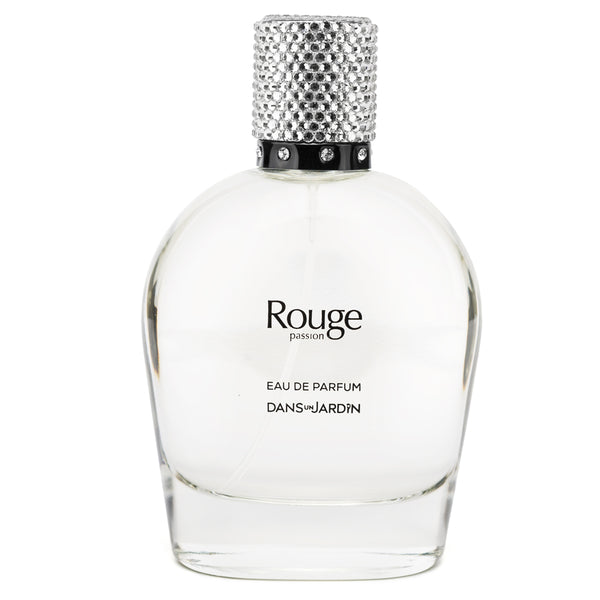 Eau de parfum Rouge passion - 100 ml