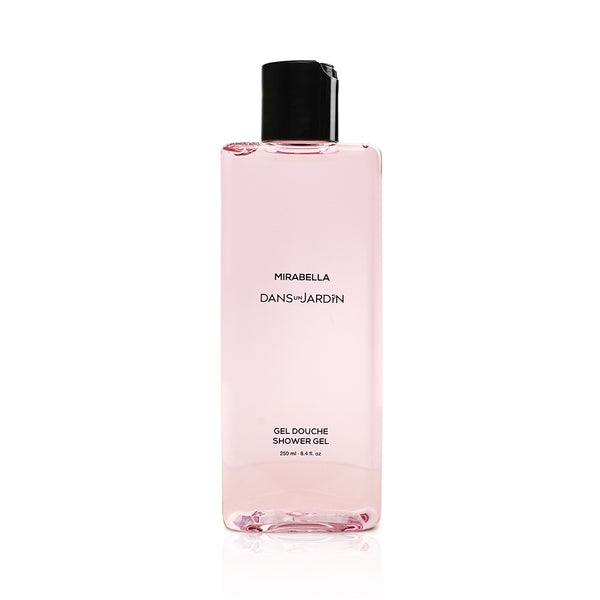 Shower gel Mirabella - 250 ml