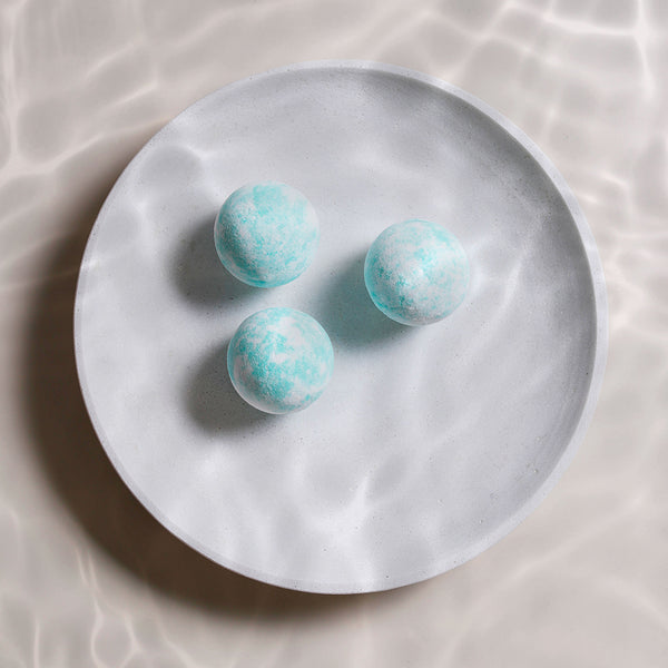Bath Bomb – Aquaflora
