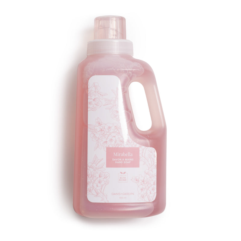 Refill - Shower Gel – Mirabella