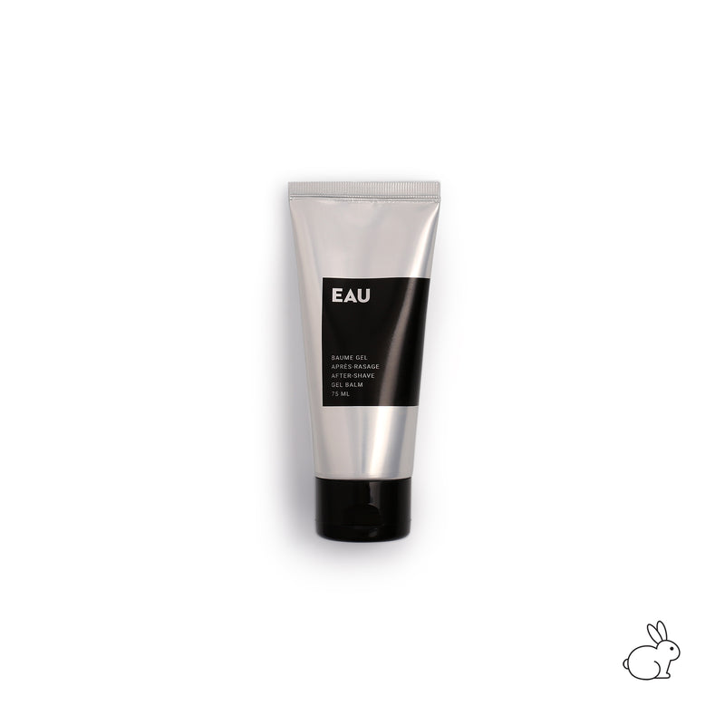 Aftershave gel balm Eau - 75 ml