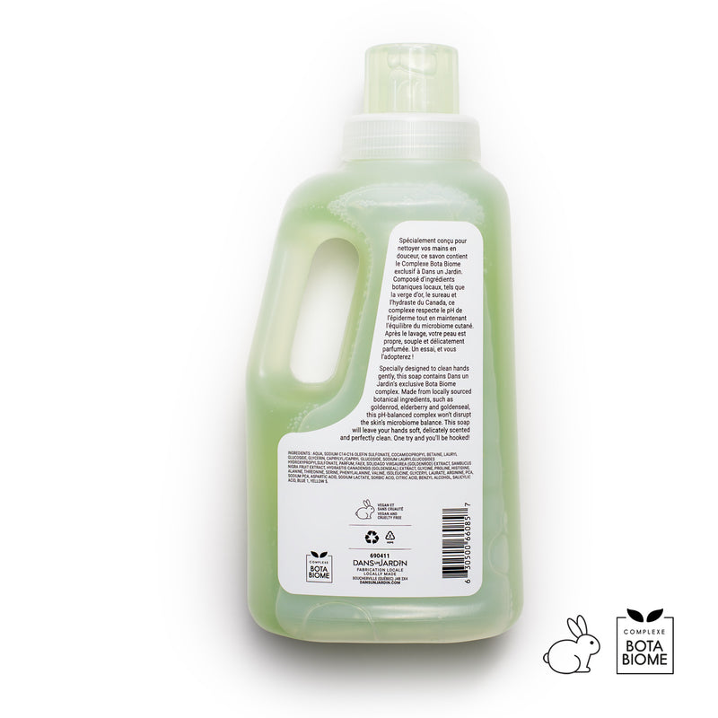 Refill – Hand Soap – Apple