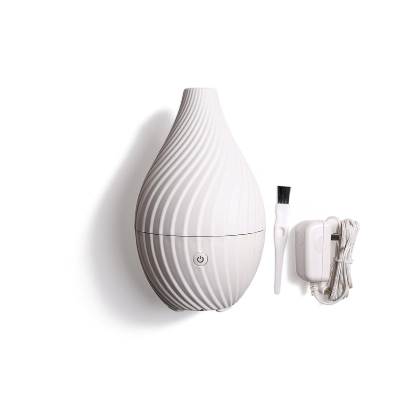 Diffuseur ultrasonique blanc