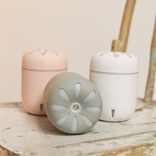 Diffuser and Humidifier - 220 ml