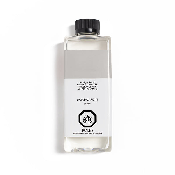 Gingembre Perfume for catalysis lamps - 250 ml