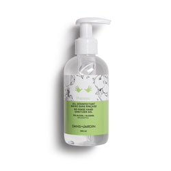Hand sanitizing gel - Pomme - 200 ml