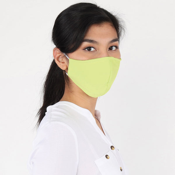 Reusable Face Mask - Surgeon Model - Sage