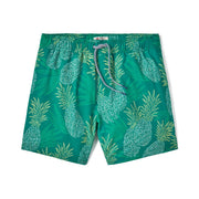 Reyn Spooner HAWAII GOLD SWIMSUIT in GREEN BLUE