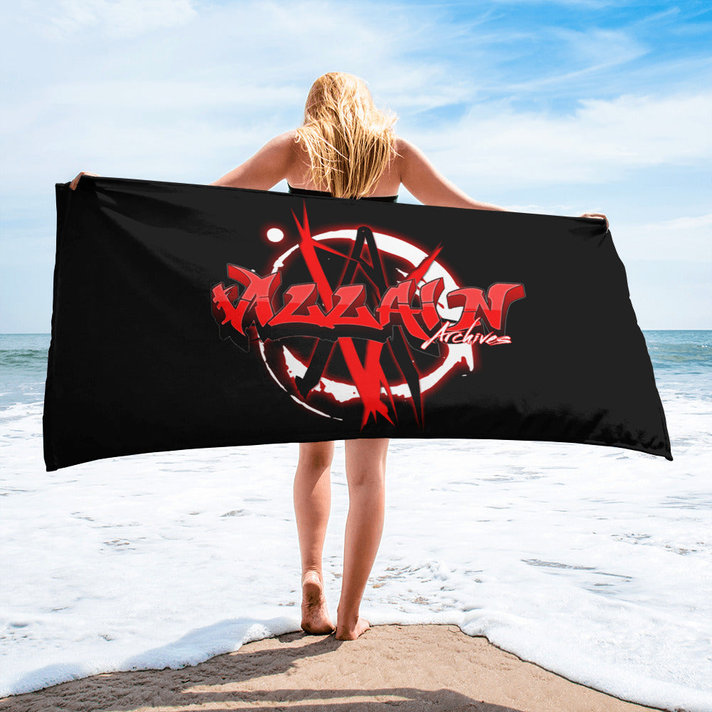 VA Beach Towel