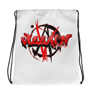 VA Drawstring bag
