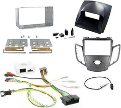 installation kit for car player installation in Ford
