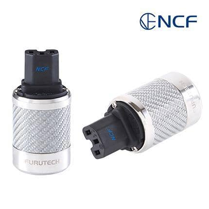 Furutech FI-50NCF(R) High End Performance IEC connector