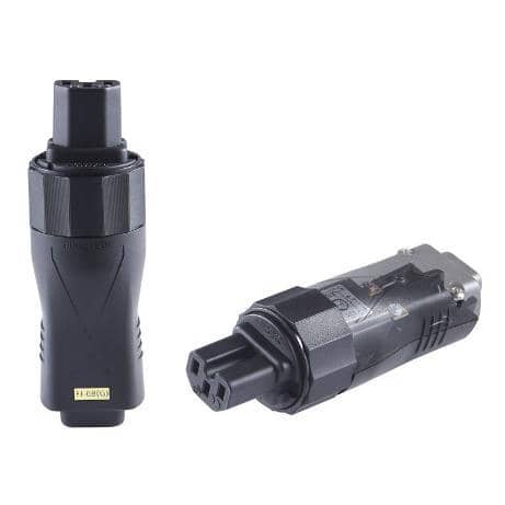 Furutech FI-68(G) High End Performance Filter IEC connector Furutech adapterit ja liittimet, liittimet ja adapterit, tarvikkeet
