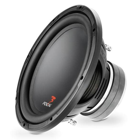 "Focal EXPERT P30DB 12"" subwoofer Focal 12"", 12"" SUBWOOFERIT"