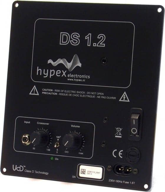 Hypex DS 1.2 (DPA-130)