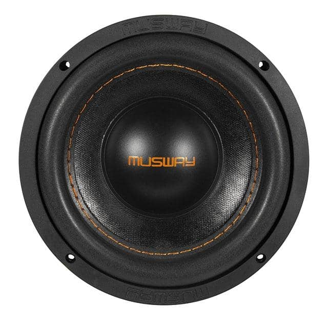 "Musway MW622 6.5"" subwoofer"