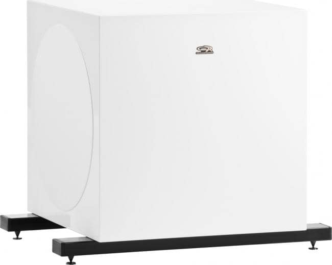 OR-QSW1 subwoofer, HQ White