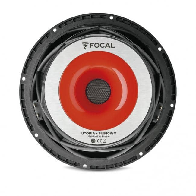 "Focal UTOPIA M SUB10WM 10"" subwoofer"