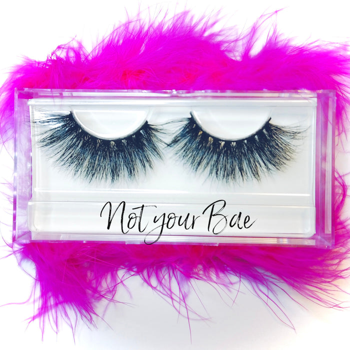 Not Your Bae (Lash)