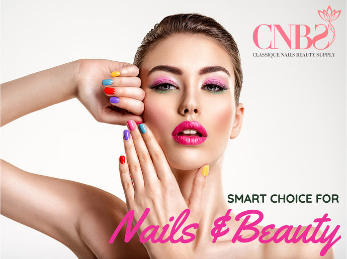 Classique Nails Beauty Supply - A New Name with Many Innovations