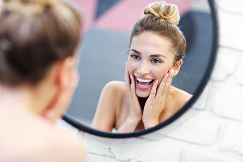 Face cleaning is the most important step for healthy skin