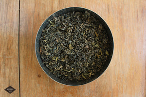 Doi Saket Oolong